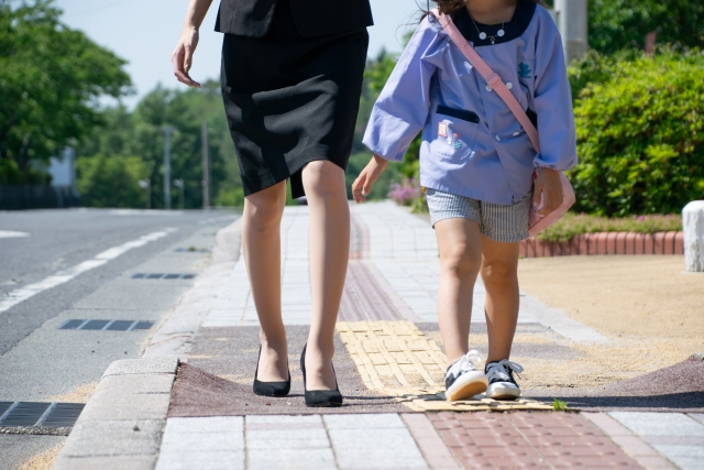 子育てと仕事を両立したい方必見!主婦におすすめの求人をご紹介します!