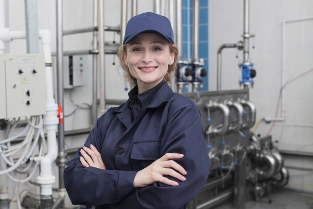 女性が多い職場で働きたいです!どんな求人がありますか?